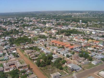 Quaraí Rio Grande do Sul fonte: www.quarai.rs.gov.br